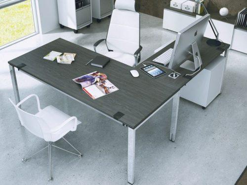 OKA Puron Tischsystem Arbeitstisch