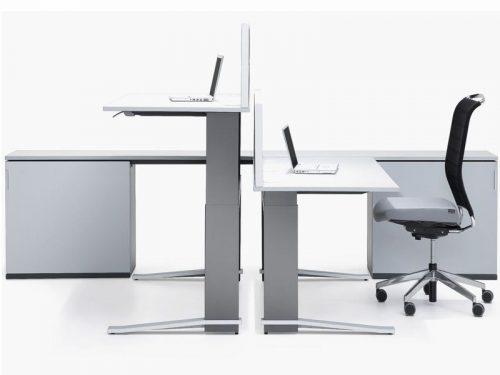 Leuwico iMOVE-C Tisch