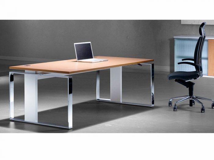 Leuwico iMOVE-F Tisch höhenverstellbar