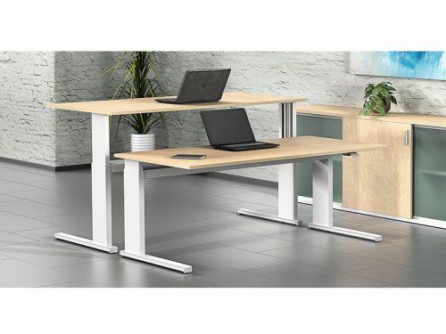 Leuwico iMOVE-S Tisch höhenverstellbar