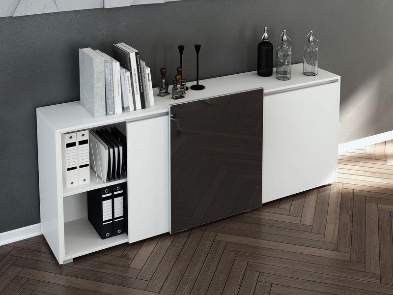 OKA ModulLine Schranksystem Stauraum