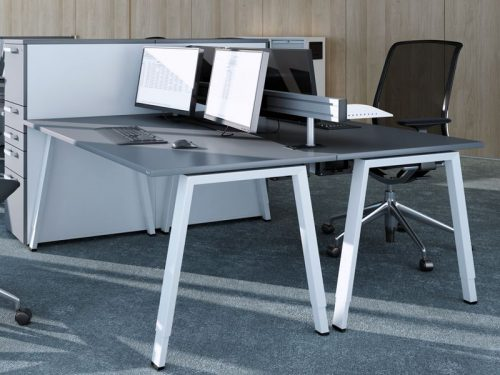 OKA Trion Tischsystem Arbeitstisch