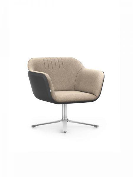 HUB Interstuhl Lounge Sessen