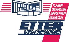 Etter Büro-Kompositionen GmbH Logo