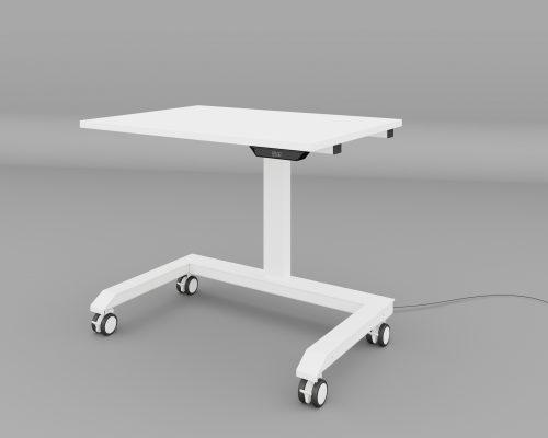 Leuwico MIA M1 elektrisch höhenverstellbarer Schreibtisch Home-Office