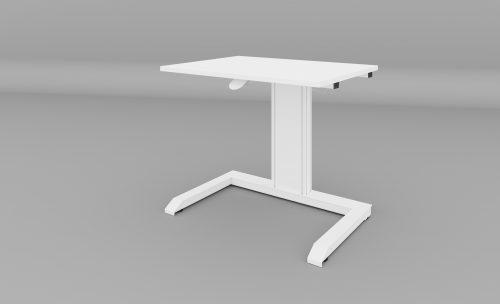 Leuwico MIA höhenverstellbarer Tisch ergonomisch Home-Office