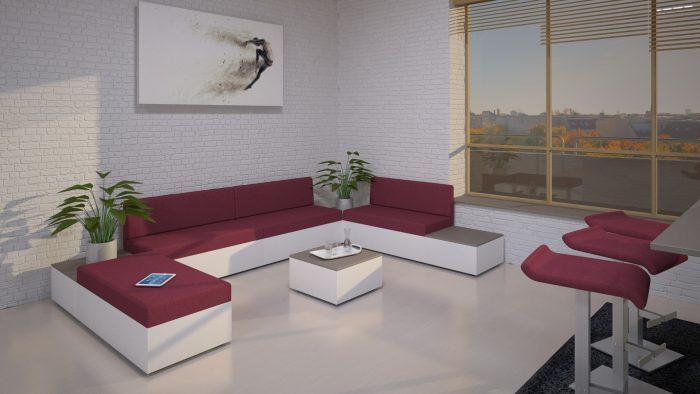 Multiwa Lounge KLAIN
